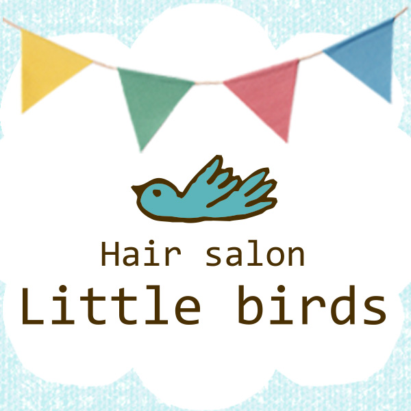 Hair salon little birds for 3 little birds salon